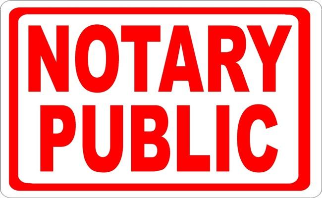 Notaris image mailstopashland.com  - Perubahan Undang Undang Jabatan Notaris Paska Putusan Mahkamah Konstitusi