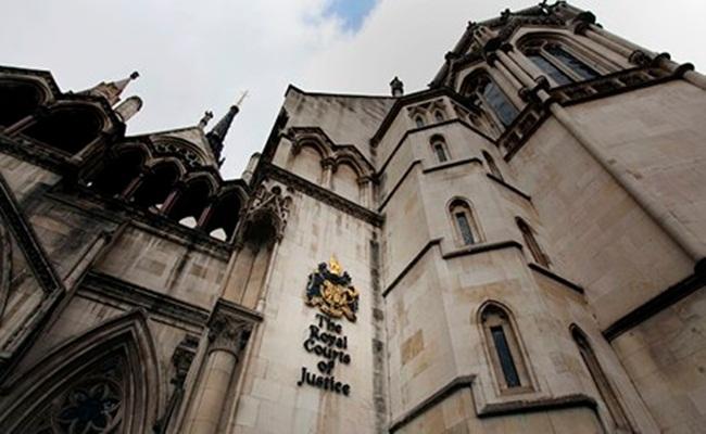 The Royal Court of Justice theguardian.com  - Proses Sidang Banding Pada Pengadilan Inggris Disiarkan di Televisi