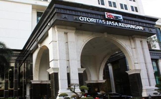 kantor otoritas jasa keuangan ilmuekonomi.net  - Otoritas Jasa Keuangan Sebagai Regulator Investasi Jasa Keuangan