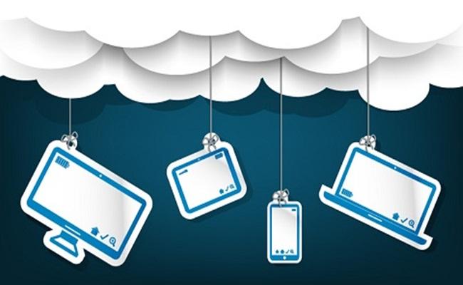 komputasi awan image huffingtonpost.com  - Cerah Berawan Aturan Hukum Komputasi Awan