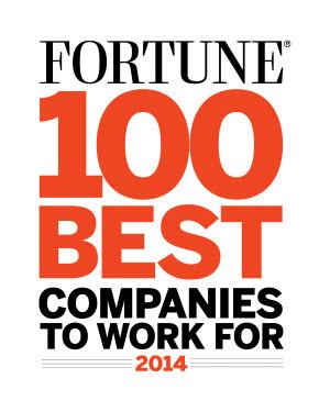 """Fortune100 - Firma Hukum di Amerika Serikat Yang Terkategori  """"Best Company to Work for"""" Versi Fortune"""
