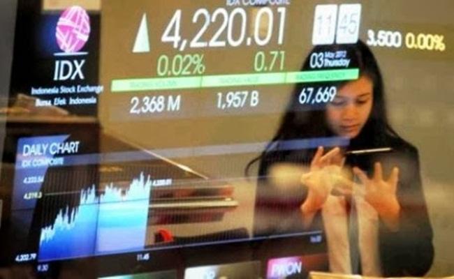 IDX danaemas.com  - Perubahan Aturan Satuan Perdagangan dan Fraksi Harga di Bursa Efek Indonesia