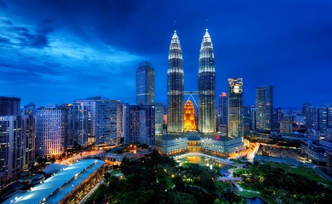 """Malaysia aelcglobal.com  - Malaysia ternyata """"Sexy"""" Bagi Pangsa Pasar Firma Hukum Internasional"""