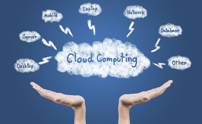 """komputerisasi awan cloudnewsdaily.com  - Serba """"Cloud"""" di LegalTech 2014"""