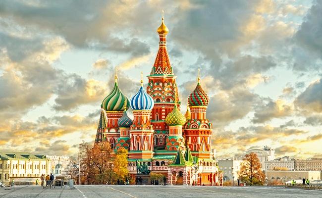 """rusia - """"From Russia With Supercourt"""", Rencana Penggabungan Mahkamah Agung dan Badan Arbitrase di Rusia"""