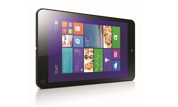 ThinkPad 8 - Lenovo Thinkpad Tablet 8 Cocok Untuk Pengacara