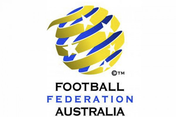 australia ffa logo - Dugaan Suap Piala Dunia 2022, Australia Akan Menggugat FIFA