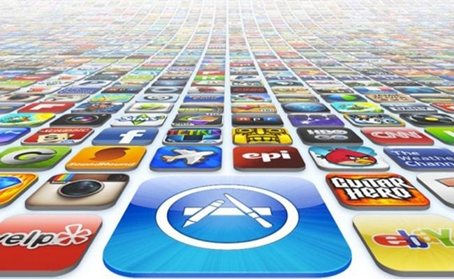 iosapps - [Amerika]12 Aplikasi iOS Untuk Riset Hukum