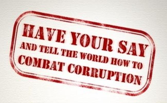corruption2 unodc.org  - Perang Melawan Korupsi, Korea Selatan Mengamendemen Undang Undang Anti Korupsi