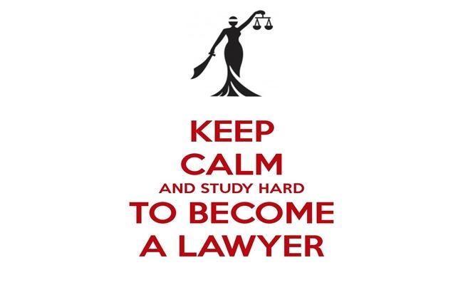 lawyer keepcalm o matic.co .uk  - Bagaimana Menjadi Pengacara HAM Internasional