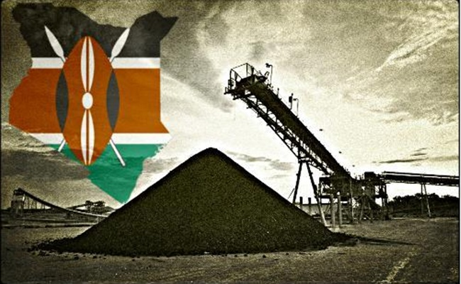 kenya mining1 - Kenya Menyusun Undang Undang Pertambangan Untuk Menarik Investor