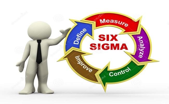 six sigma - Prinsip Lean Six Sigma Dapat Diterapkan Dalam In House Corporate Counsel