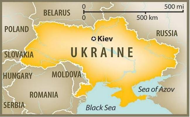 ukraine - Reformasi Pengadilan Niaga di Ukraina