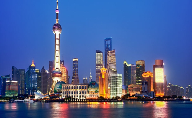 shanghai startup - Babak Baru Baker & McKenzie Melayani Jasa Hukum di Tiongkok