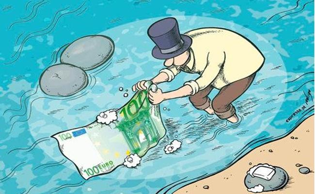 moneylaundering toonpool.com  - Inggris Berencana Merevisi UU Anti Pencucian Uang