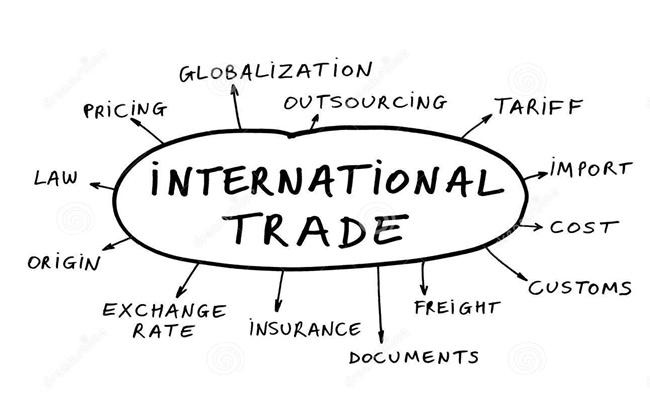 Internet Merubah Perdagangan Internasional
