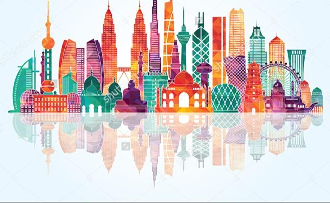 Asia shutterstock.com  - Aturan Hukum Aneh Yang Hanya Terdapat di Asia