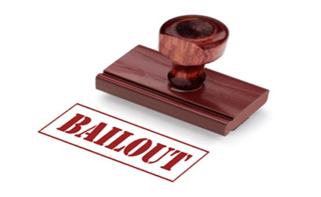 bailout guardian.ng  - Pengadilan Uni Eropa Menyatakan Bank Bondholder Wipeout di Slovenia Sesuai Hukum