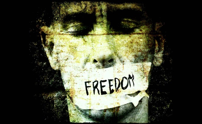 freedom of speech image activistpost.com  - Penerbitan Aturan Terbaru Tentang Penghinaan Lembaga Peradilan di Singapura, Berpotensi Menghambat Kebebasan Berpendapat