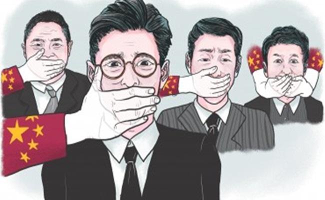 Pengacara Tiongkok Dipenjara Karena Subversi