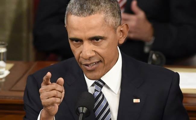 Barrack Obama ndtv.com  - Barack Obama Telah Menerbitkan 600 Regulasi Selama Menjabat Presiden