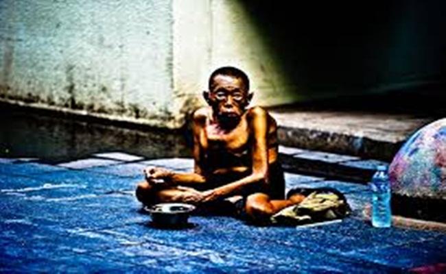 pengemis di Bangkok bretthowardsproul.com  - Di Thailand, Mengemis Adalah Tindak Pidana