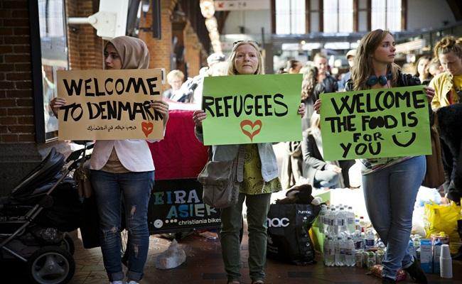 Dukungan bagi Imigran di Denmark imgur.com  - [Denmark] Bagi Imigran, Menikah Muda Tidak Melanggar Hukum