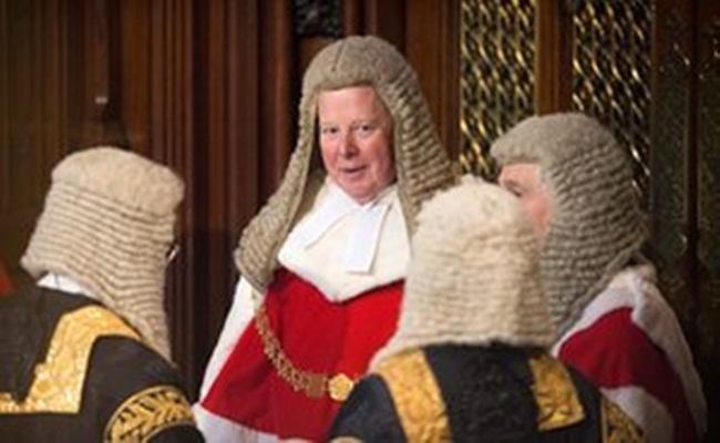 Lord Thomas WPA Getty Image - Peningkatan Biaya Perkara Menghambat Akses Keadilan