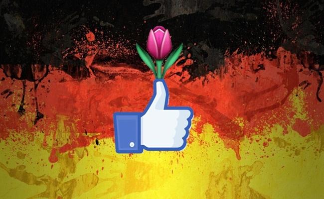Facebook Bekerjasama Dengan Jerman Untuk Memberantas Konten Ilegal hackread.com  - Facebook Dihadang Regulasi Ketat di Jerman