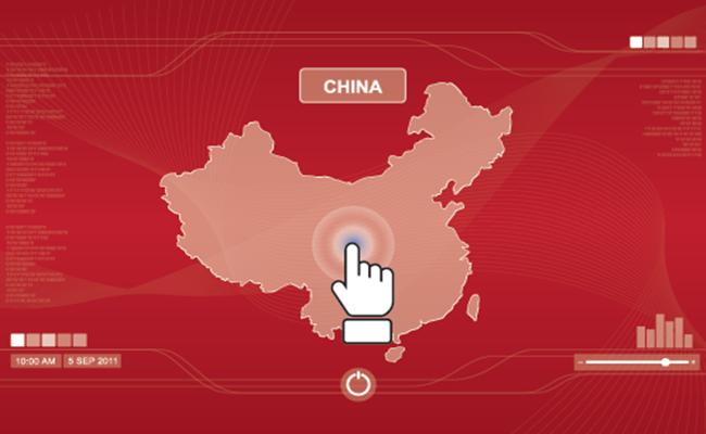 china online - Tiongkok Mengumumkan Pengetatan Aturan Media Daring