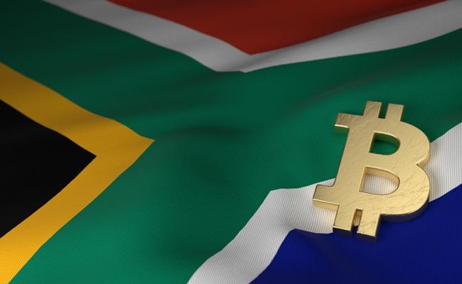 ilustrasi bitcoin di Afrika Selatan bitcoin.com arsip - Bagaimana Afrika Selatan Mengatur Bitcoin ?