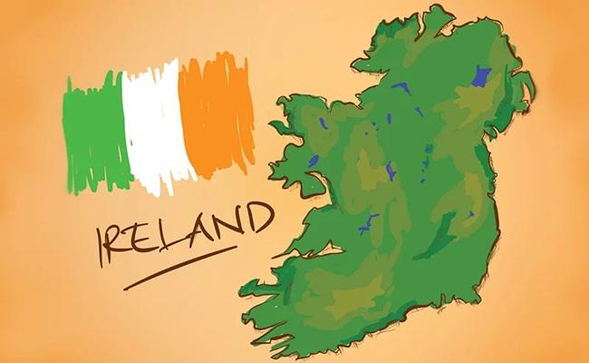 ilustrasi irlandia irishcentral.com  - Pendapatan Tujuh Firma Hukum Ternama di Irlandia Mencapai 720 Juta Euro pada 2016