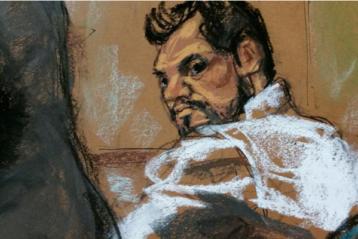 Mehmet Akilla reuters jane rosenberg 358x239 - Menteri Kehakiman Turki : Proses Pengadilan Terhadap Bankir Turki di Amerika Serikat Harus Diakhiri