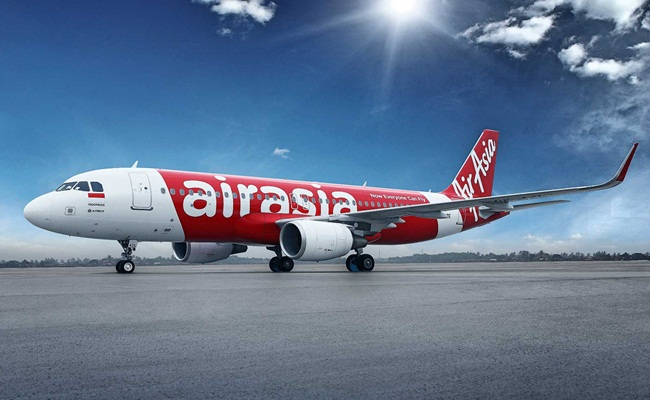 AirAsia says.com  - ZICO Law Menangani Joint Venture Air Asia