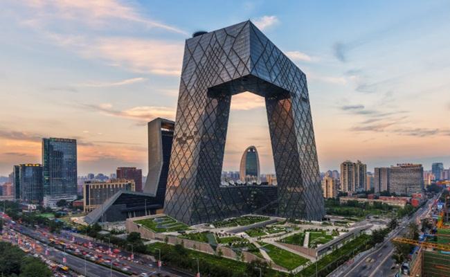 Beijing timeoutbeijing.com  - Troutman Sanders Akan Menutup Kantornya Di Tiongkok
