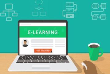 ilustrasi pembelajaran online elearningindustry.com  358x239 - Ini 6 Cara Studi Hukum Online Untuk Mahasiswa di Amerika Serikat
