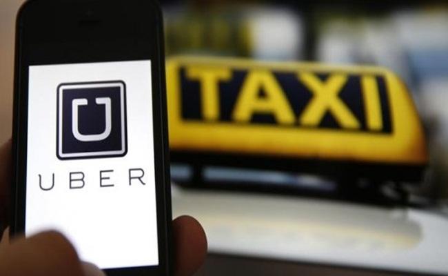 Aplikasi Uber Istimewa - Uber Dilarang Beroperasi di Perancis