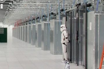 Google Data Center di North Carolina Google.com  358x239 - Perusahaan Teknologi Akan Diwajibkan Menyerahkan Data Kepada Penegak Hukum di Uni Eropa