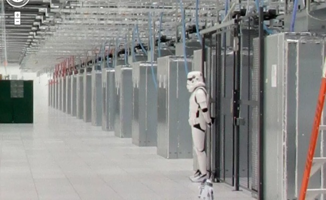 Google Data Center di North Carolina Google.com  - Perusahaan Teknologi Akan Diwajibkan Menyerahkan Data Kepada Penegak Hukum di Uni Eropa