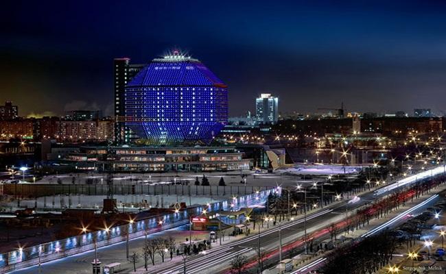Belarusia infom.rs  - Pertumbuhan Teknologi di Belarusia Didukung Oleh Aturan Hukum Ekonomi Digital