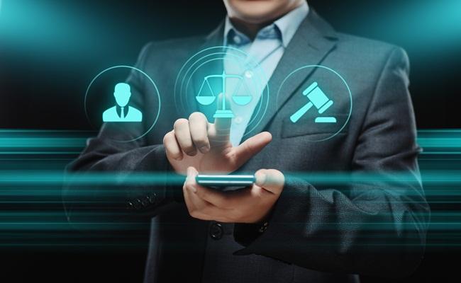 Yuridis-Legal Technology-image/Istimewa