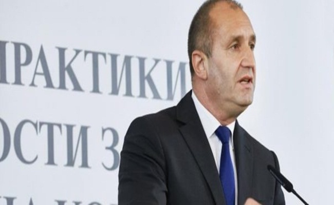 Veto Presiden Bulgaria Terhadap Undang Undang Privatisasi