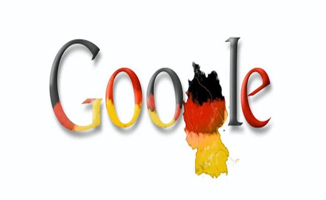 Google google.com arsip - Jerman Berupaya Mengatur Perusahaan Raksasa Teknologi Sepadan Dengan Perusahaan Telekomunikasi