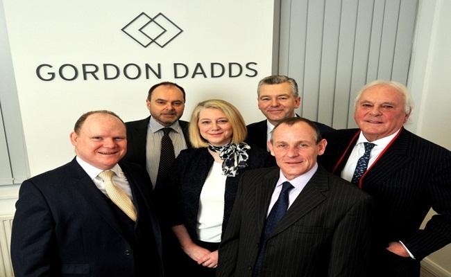 Sebagian Pengacara Gordon Dadds insidermedia.com  - Gordon Dadds Membuka Kantor Pertamanya di Kawasan Asia