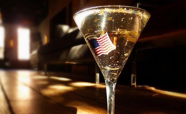 Ilustrasi talesofthecocktail.com  - Kecanduan Alkohol dan Kesehatan Mental Advokat Menjadi Perhatian Serius di Amerika Serikat