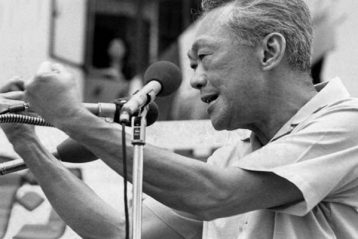 Lee Kuan Yew straitstimes.com  358x239 - Sekelumit Kisah Sukses Alumni Fakultas Hukum Dari Asia