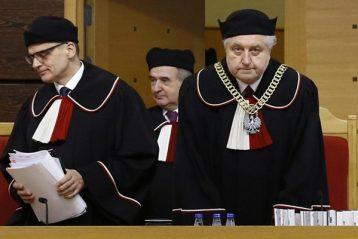 Peradilan Di Polandia foreignbrief.com photo reuters Kacper Pempel 358x239 - Uni Eropa Kritik Polandia Atas Reformasi Peradilan