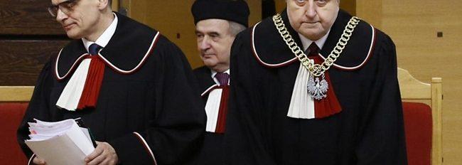 Peradilan Di Polandia foreignbrief.com photo reuters Kacper Pempel 650x232 - Uni Eropa Kritik Polandia Atas Reformasi Peradilan