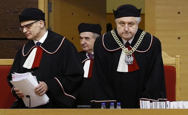 Peradilan Di Polandia foreignbrief.com photo reuters Kacper Pempel - Uni Eropa Kritik Polandia Atas Reformasi Peradilan