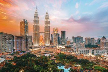 Kuala Lumpur Malaysia handluggageonly.co .uk  358x239 - Para Pemenang ALB Malaysia Awards 2018